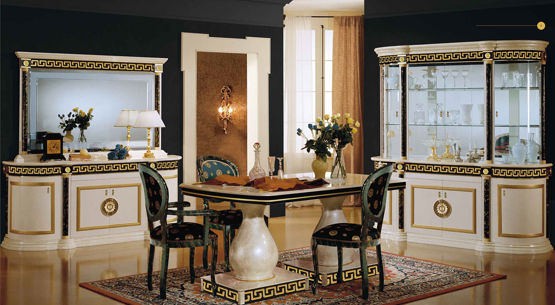 royale day royale collection italy collections. Black Bedroom Furniture Sets. Home Design Ideas