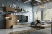 Fenicia Wall Unit Salon 02