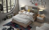 Collections Fenicia  Modern Bedroom Sets, Spain Fenicia Composition 14