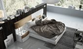 Collections Fenicia  Modern Bedroom Sets, Spain Fenicia Composition 20