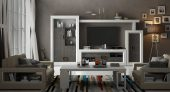 Brands Franco ENZO Dining and Wall Units, Spain EZ25