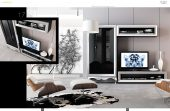 Collections Serik  Wall Unit Collection, Spain SERIK 17