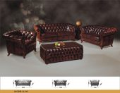 Collections SWH  Classic  Living Special Order B261